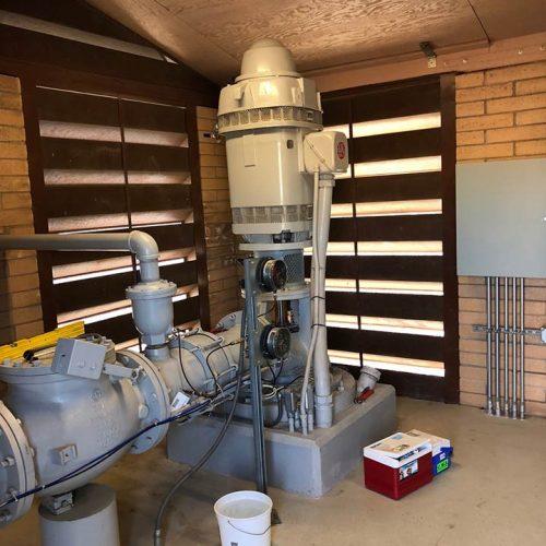 deep-well-turbine-pump