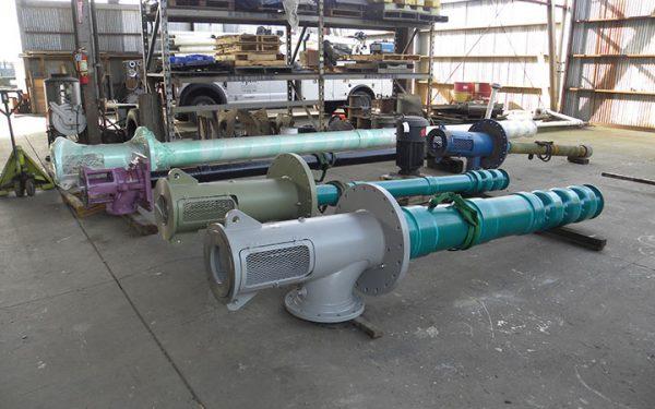 vertical-booster-pump-in-shop
